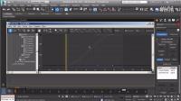3ds Max 2015 动画制作-07.曲线编辑器