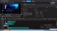 22整合多个视频在同一屏上同时播放【会声会影X7教程】