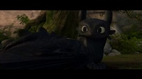 超越种族的友情《驯龙高手2》番外宣传片