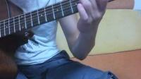 【琴友】吉他指弹大伟原创曲《私语》(视频)