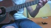 【琴友】吉他指弹《千与千寻》