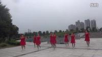 河南许昌官王社区广场舞【爱是辣舞】春英广场舞