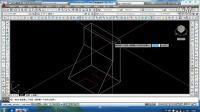 2014最新cad教程CAD三维建模实例(四)-2