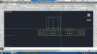 2014最新cad教程CAD三维建模实例(十九)-2