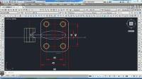 2014最新cad教程CAD三维建模实例(三一)-4