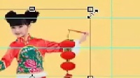 7 月4日晚9.30友谊老师讲PS动画效《小孩在八卦阴阳图上旋转》课