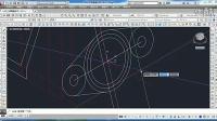 2014最新cad教程CAD三维建模实例(廿六)-3