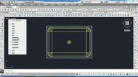 2014最新cad教程CAD三维建模实例(廿八)-3