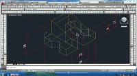 2014最新cad教程CAD三维建模实例(二)-4