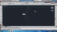 2014最新cad教程CAD三维建模-门厅瓦屋面3脊瓦-1