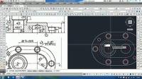 2014最新cad教程CAD三维建模实例(十九)