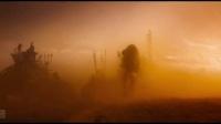 疯狂的麦克斯4:狂暴之路 Mad Max 4 电影Comic-Con版预告片 2015