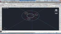 2014最新cad教程CAD三维建模实例(廿七)