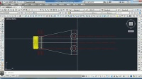2014最新cad教程CAD三维建模实例(廿三)