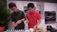 心煮艺 2014 芝士蛋黄烤面包 140812