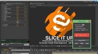 (ae中文教程)AE脚本使用教程之随机切割Slice it Up