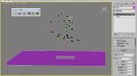 030.3dsmax2012,2013建模教程:制作硬币散落动力学刚体动画