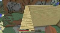 休闲时间的建造,扯淡栏目Minecraft~