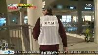 【中字】EXO -Running Man- 两期完整CUT_高清
