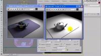 3DSMAX渲染技术课堂 VRAY应用技术精湛 共18讲02