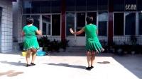 双庙广场舞 爱是辣舞