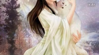 「寒月孤星」原创唯美手绘古装美女欣赏