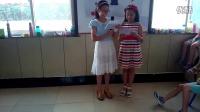 视频: 2014吉娜英语暑假大舞台~买彩票