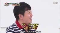 金俊勉周偶舞蹈CUT 求哥哥再跳女团舞!不要害羞!
