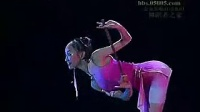 中国舞   女子独舞  笛中花(流畅)