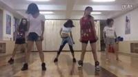 丹东FEI舞蹈工作室 爵士舞【妃妃爵士舞】if you love me 舞蹈教学《一)