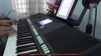 李壽全 張三的歌 電子琴彈唱 cover by Jason Liao