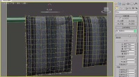 123.3ds Max2012(2013)中文建模教程:用vray毛发制作毛巾