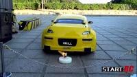 rc模型车 油动遥控模型车大概要多少钱