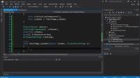 [KinectV2]第二课:Kinect数据源和程序设计模式