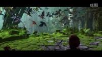 《驯龙高手2》终极预告片剪辑