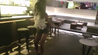 新版电子舞曲版-小苹果-筷子兄弟-美女热舞REMIX-2140816