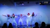 日本美女性感热舞(Crayon Pop_Uh-ee) 20140816
