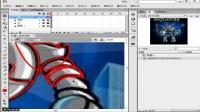 Flash学习Flash教程Flash鼠绘Flash动画Flash游戏制作-机器人角色