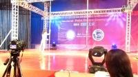 温州钢管舞温州千艺舞蹈玉欣老师比赛拿奖视频 黑兽在线观看相关视频