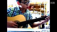 吉他弹唱 彩虹 JayChen