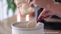 摩卡杏仁奶油冰淇淋制作视频Mocha Almond Fudge Ice Cream