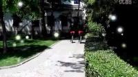 视频: 独轮车1