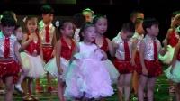浙江省玉环县实验幼儿园5周年庆典—快乐舞台