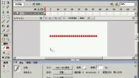 flash基础视频教程 动画制作教程之直线工具