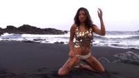 【欧美超模纪录片】Jessica Gomes Bodypainting 2008 2011