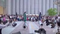 汇信分享——大阪駅 -カリヨン広場惊喜求婚 -Flash Mob Surprise Proposal-_高清