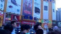 『重庆拍客』8.20石桥铺劫持事件,现场视频片段(无修正)
