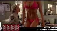 【杰西卡·阿尔芭Jessica Alba】The Hottest Jessicas From Movies (HD)