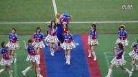 2014 J1第17節 FC東京×ベガルタ仙台 アイドロング!!! 試合前ライブ