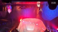 2014 BDC国际肚皮舞大赛 总决赛 表演嘉宾 2013年舞王 【Ji Wang 王吉 Rocky】肚皮舞表演秀